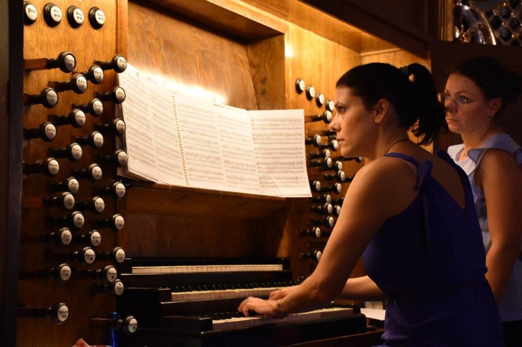 Bardzkie Lato Organowe - Ourania (15)