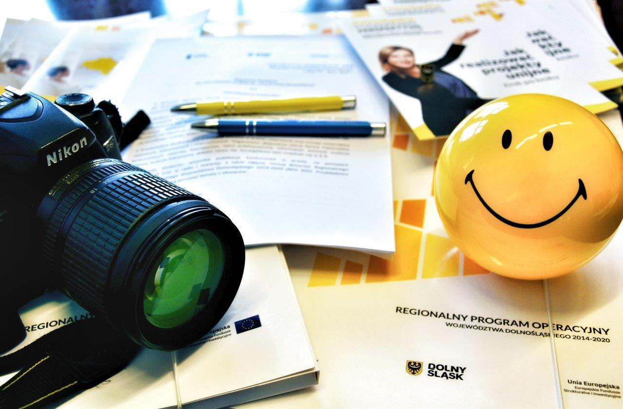 """Konkurs fotograficzny """"Dolnośląskie - fokus na fundusze"""" ok"""