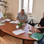 Podpisanie umowy - ul. Główna (6)